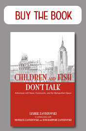 Buy the book Children and Fish Don't Talk